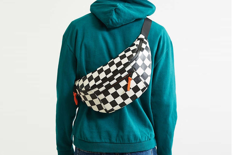 Crossbody 2.0 Sling Bag