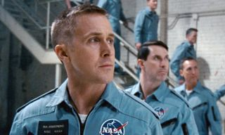 Critics Say Ryan Gosling's 'First Man' Could be an Early Oscars Contender