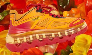 Seasoned Designer David Tourniaire Launches New Footwear Line