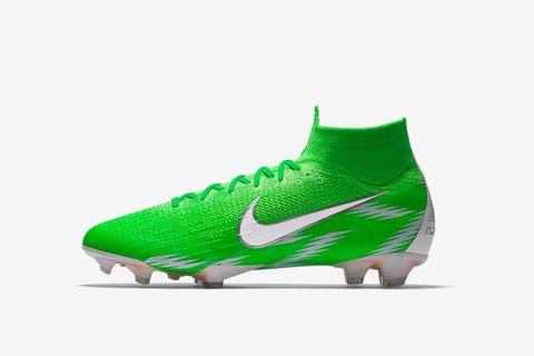 reputable site c75d3 b3c2f Nike Mercurial Superfly 360 Elite iD Nigeria