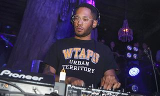 """Kaytranada's New Song """"Well I Bet Ya"""" Is an All-Out Vibe"""