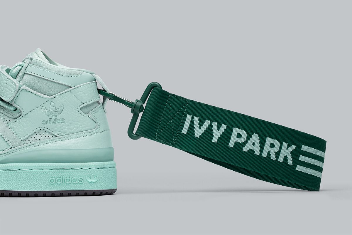 Beyoncé's Second adidas x Ivy Park Collection Is All About Color 33