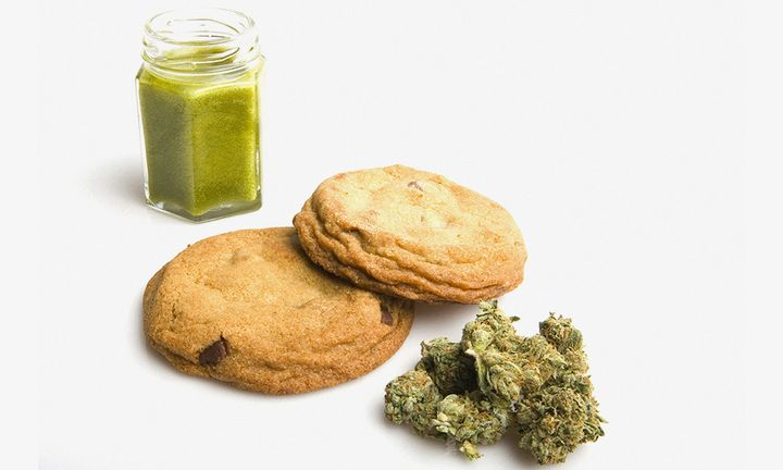 how to make weed edibles feat marijuana