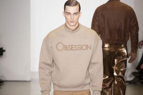 e20db24a8a7 Calvin Klein Logo Resurgence  a Trip Down Memory Lane or Calculated  Marketing Scheme