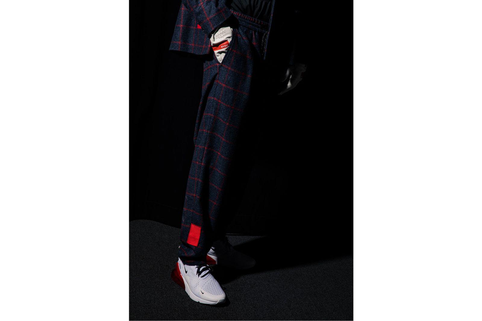 fw18 fashion week best sneakers 2Chainz Maison Margiela Nike