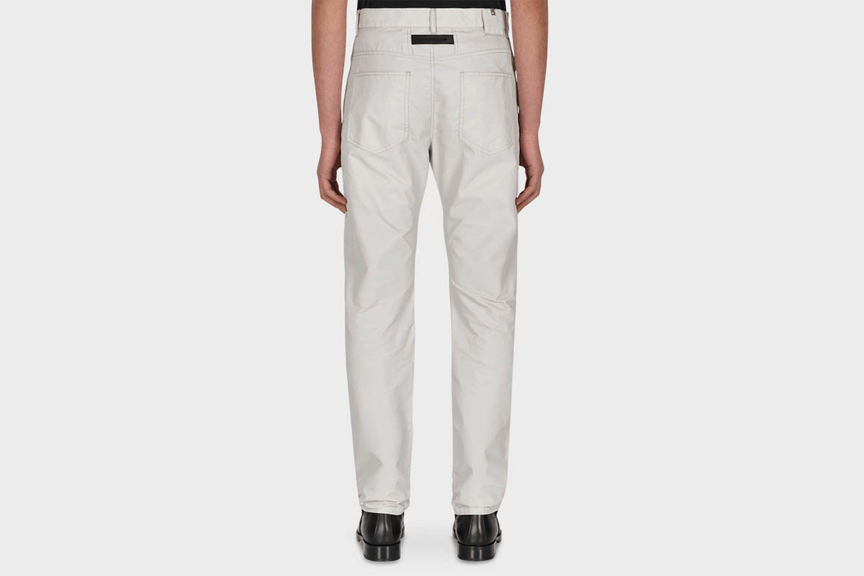 Nylon Pants