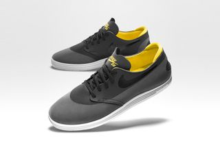low priced 7bb5a 10a8c Nike SB Lunar One Shot Spring 2014