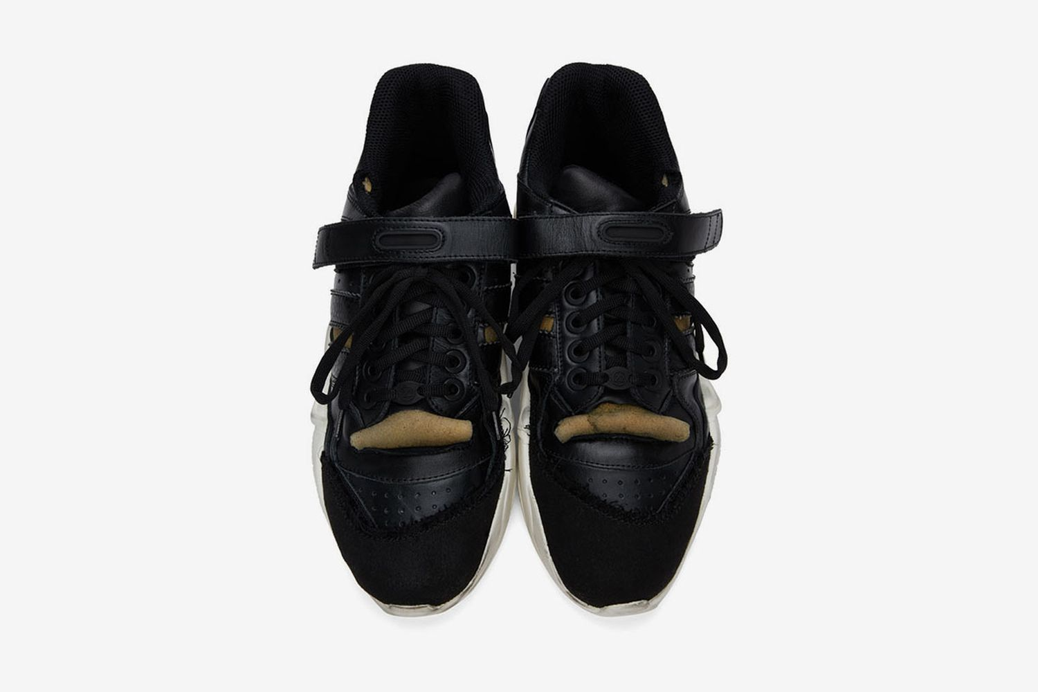 Retro-Fit Mid Sneakers