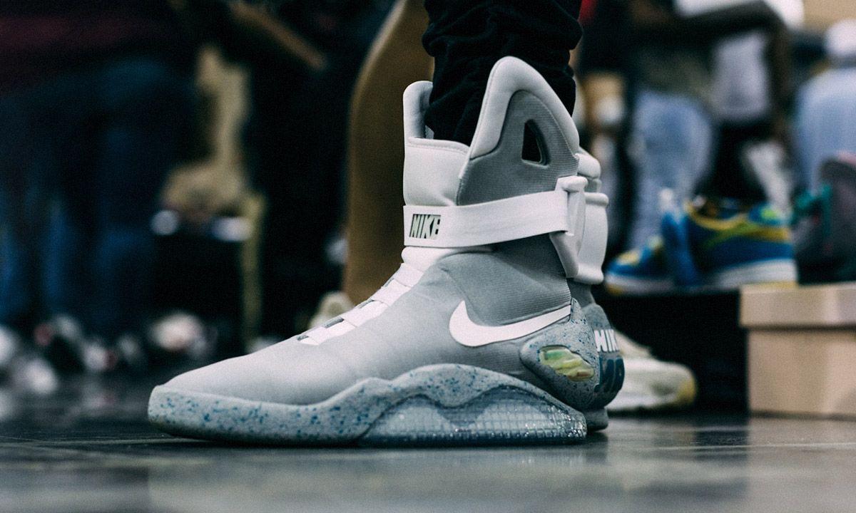 Najdroższe Nike w historii to Sneakers World