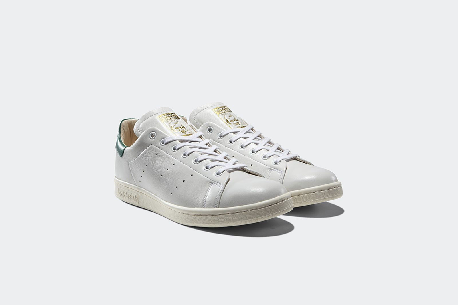 adidas stan smith recon white green release date price