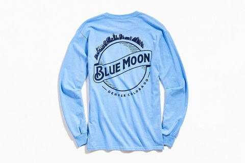 Blue Moon Denver Long Sleeve Tee