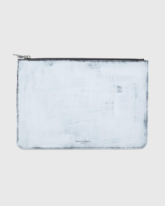Maison Margiela – Pouch Bianchetto White - Image 1