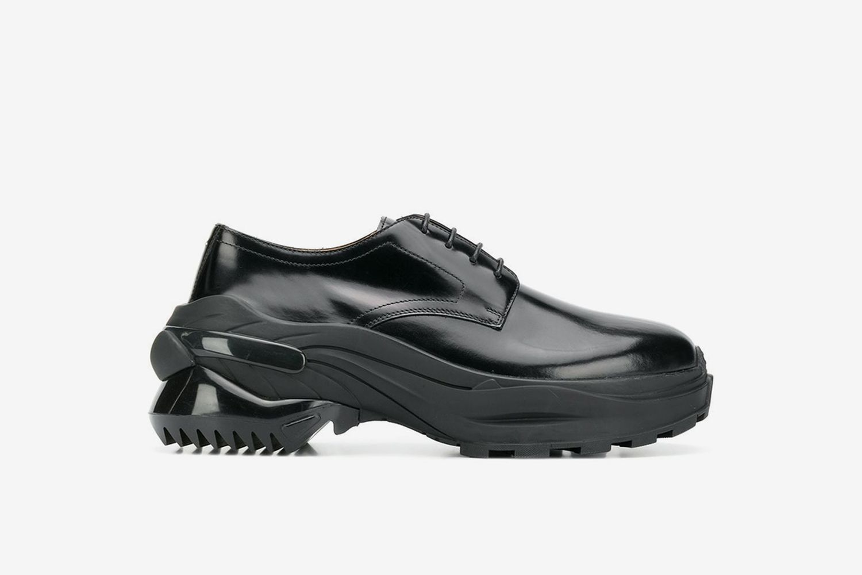 Retro Fit Sneakers