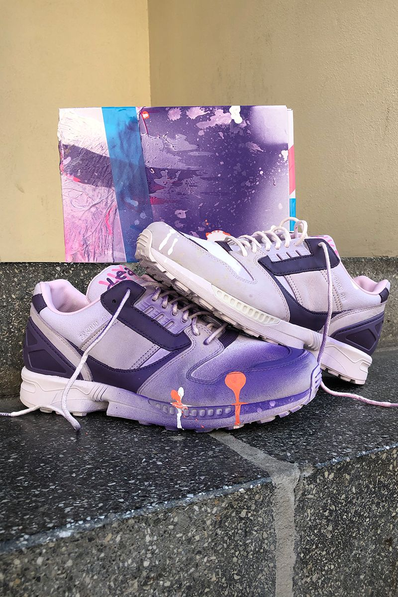 deadHYPE's adidas ZX 8000 Is Anti-Hype & for the Community 28