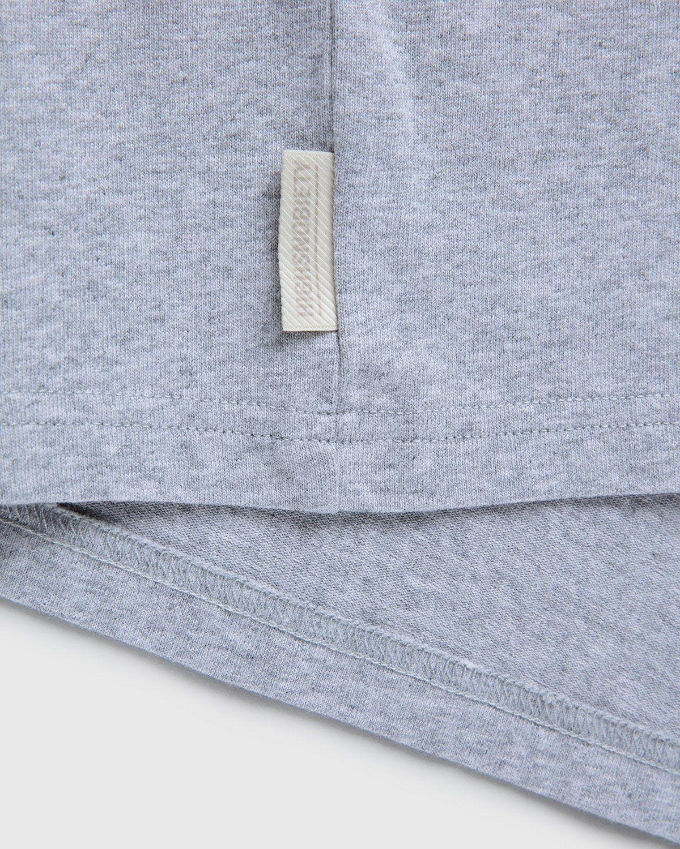 Highsnobiety — T-Shirt Grey - Image 4