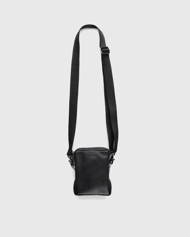 Our Legacy – Delay Mini Bag Black - Image 1