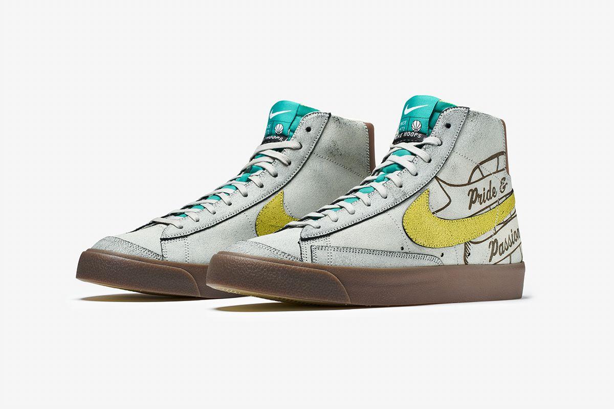 Luka Doncic Gets His Own Nike Air Jordan 1 Mid 8