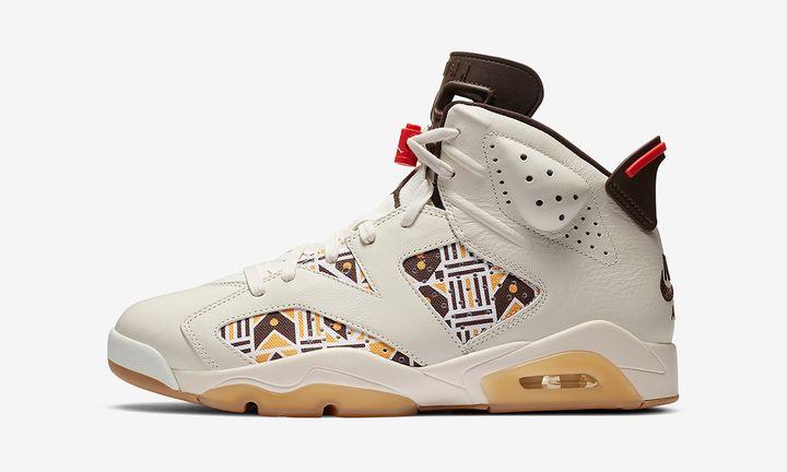 """Nike Air Jordan 6 """"Quai 54"""""""