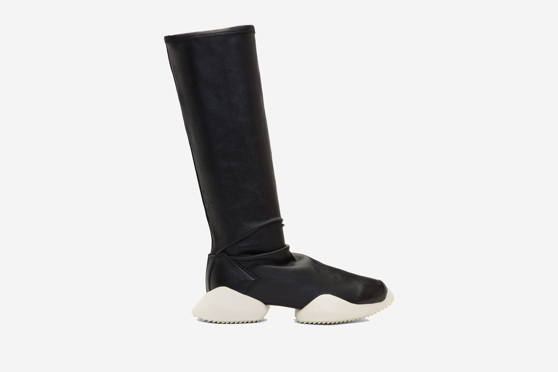 Stretch Sock Sneaker