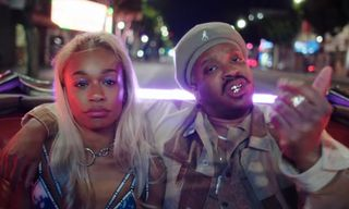 """Father & ABRA Hit the Casino in New Video for """"Lotto"""""""