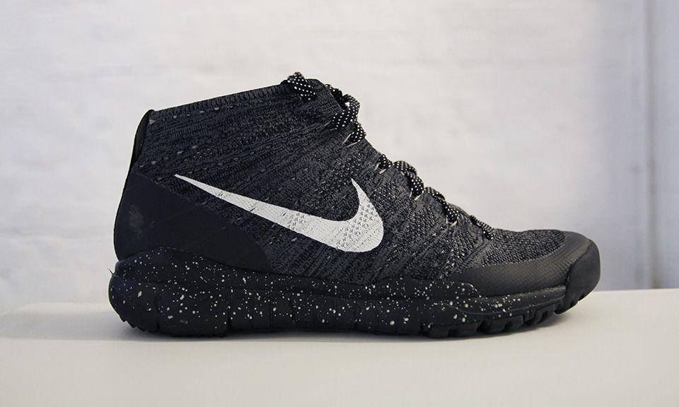 2b64e1711b2bb Starter Black Label Gareth Ellis Sneakers