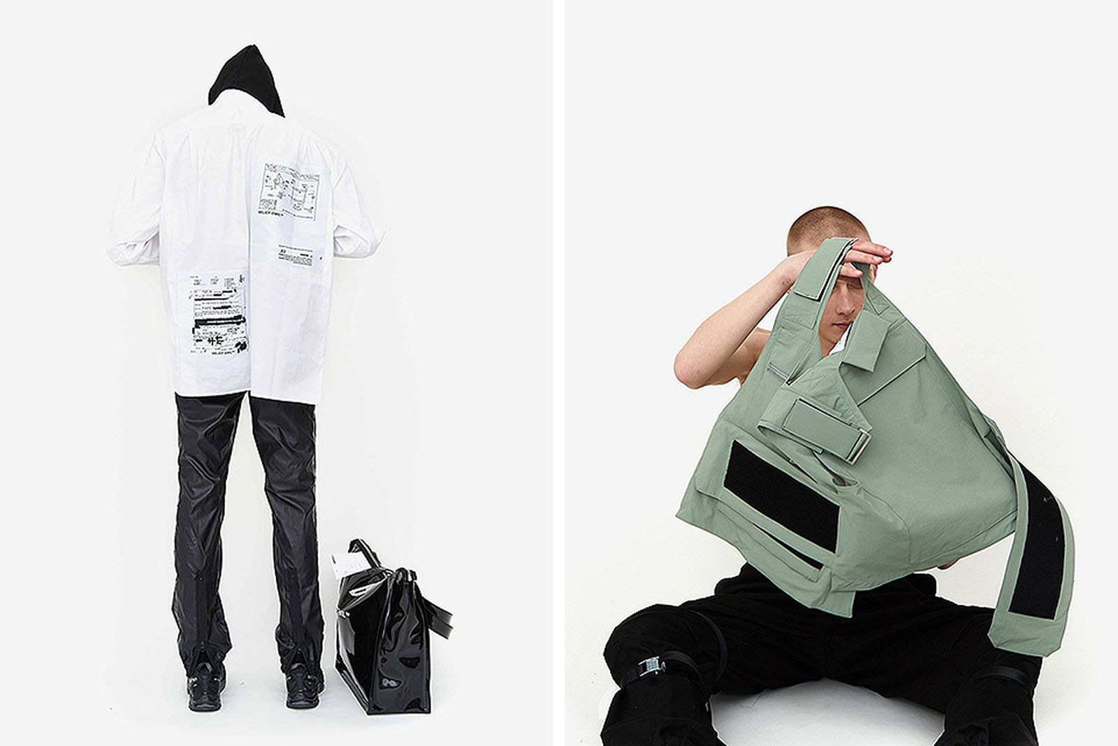 MAin Heliot Emil SS18 brand of the week