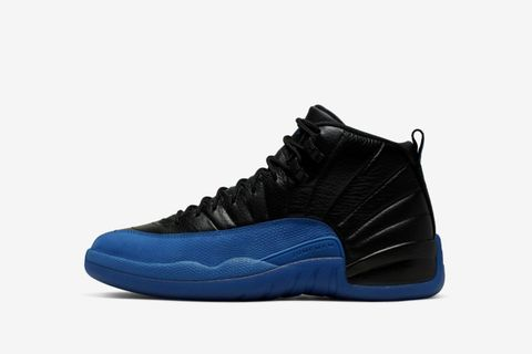 Air Jordan XII Game Royal