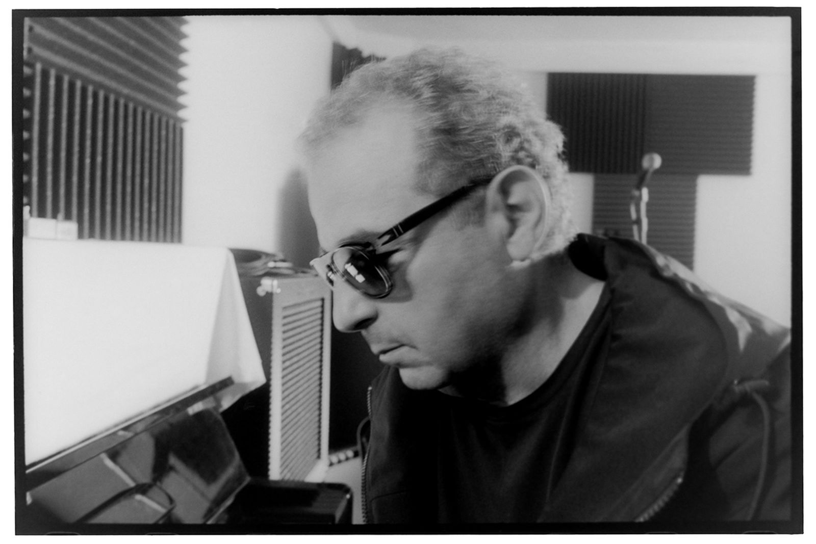 Jean Touitou A.P.C. Persol Sunglasses