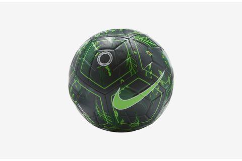 Soccer Ball Nigeria Strike