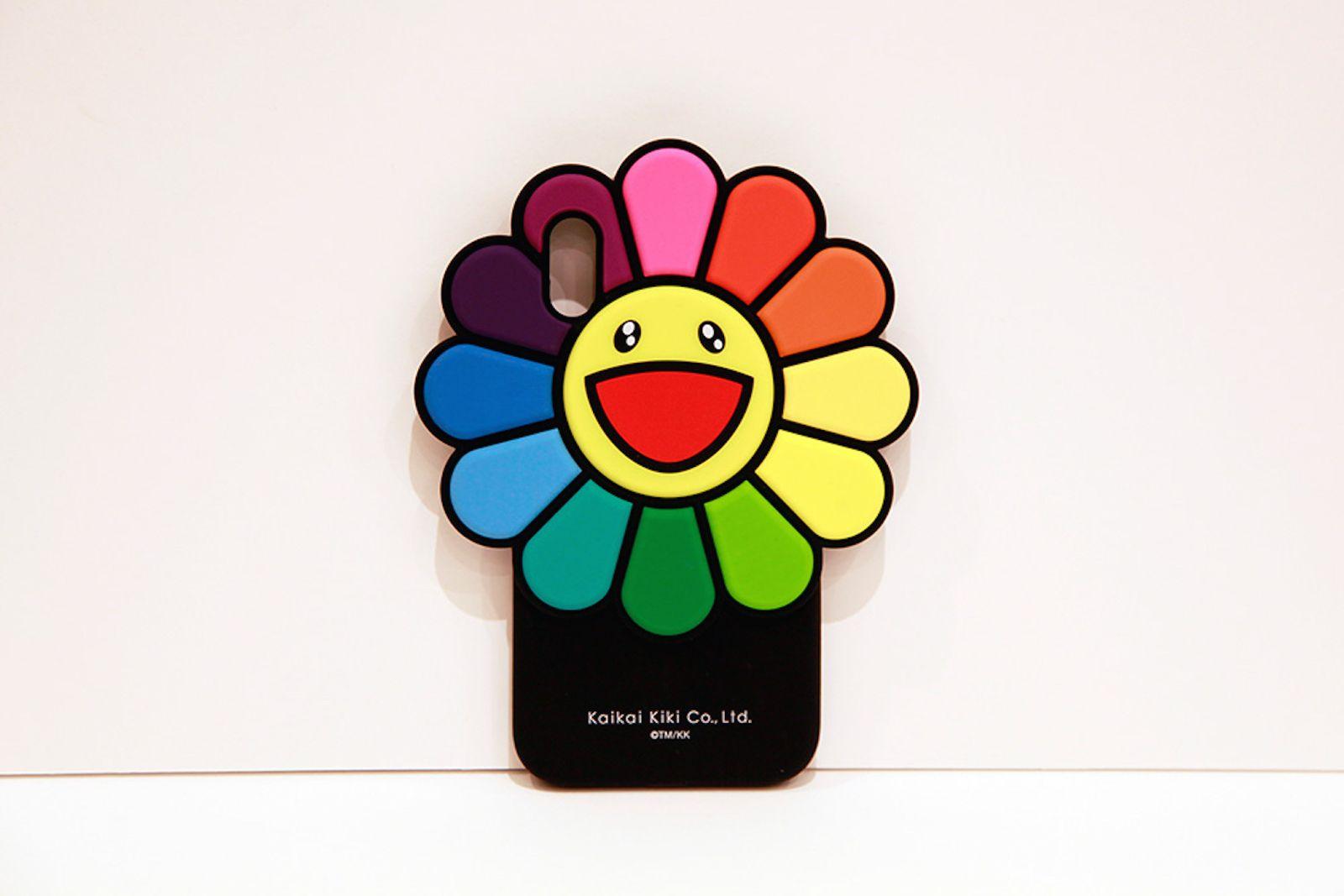 takashi murakami iphone cases iPhone XR iPhone XS