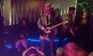 """Watch Shlohmo Wig Out in New """"Rock Music"""" Video"""
