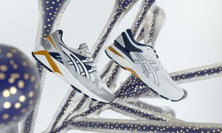 DETAILS: A Closer Look at Naked & ASICS' Most Recent Collaboration