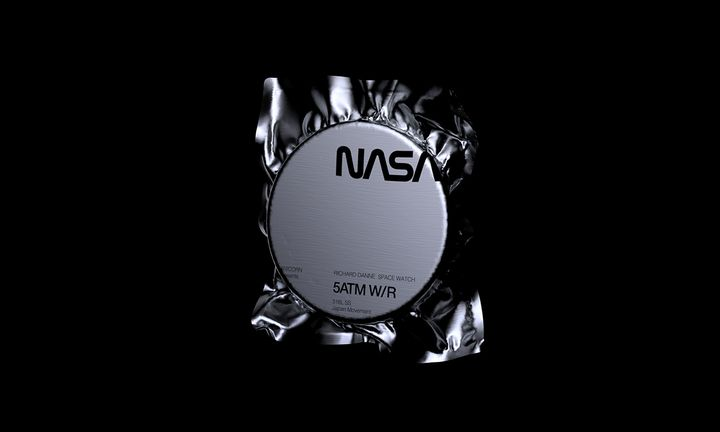 nasa space watch