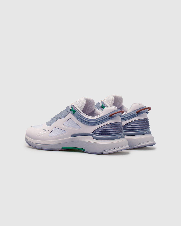 Athletics ONE.2 - White/Formal Grey /G3 Sage - Image 3
