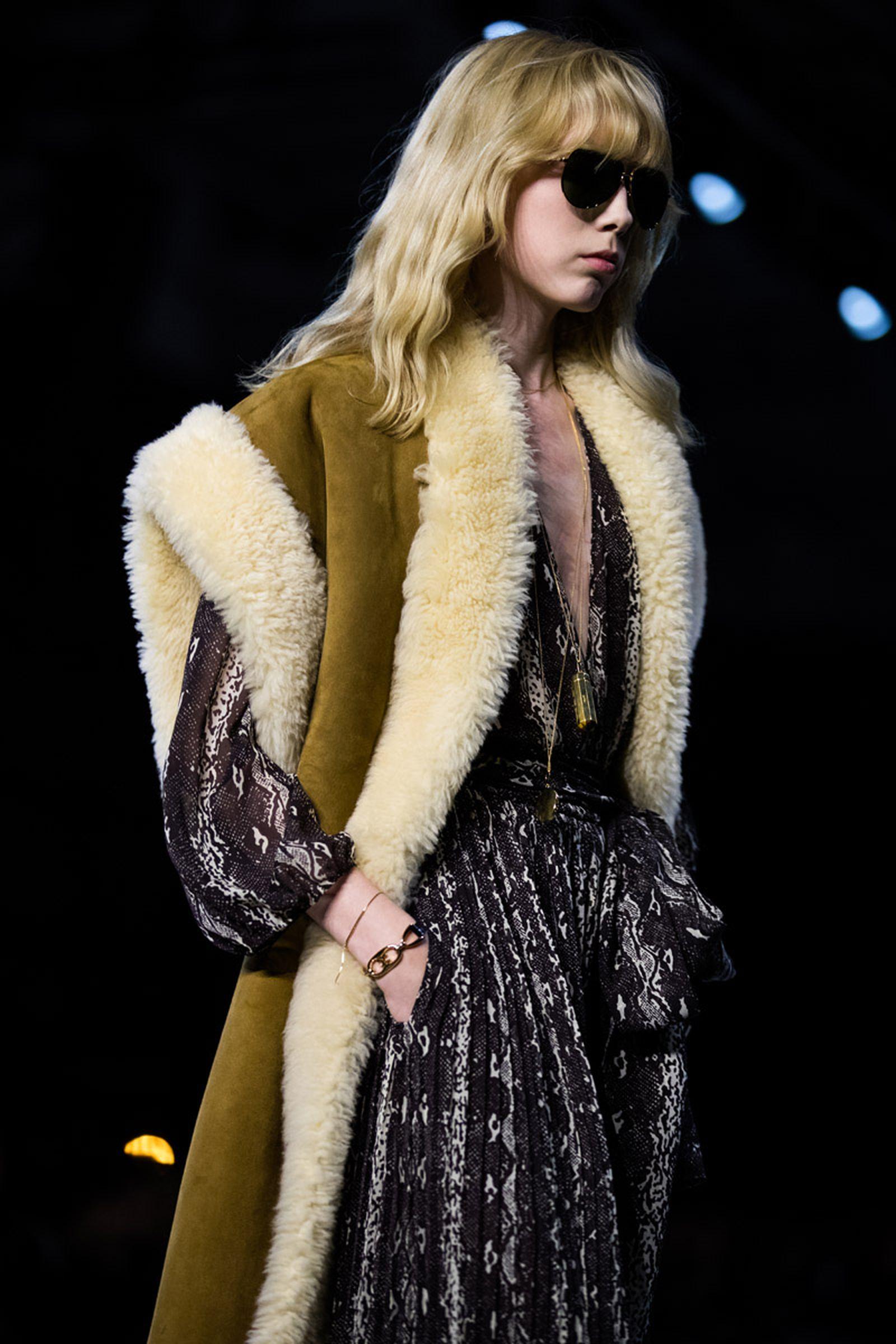10celine fw19 womens paris fashion week