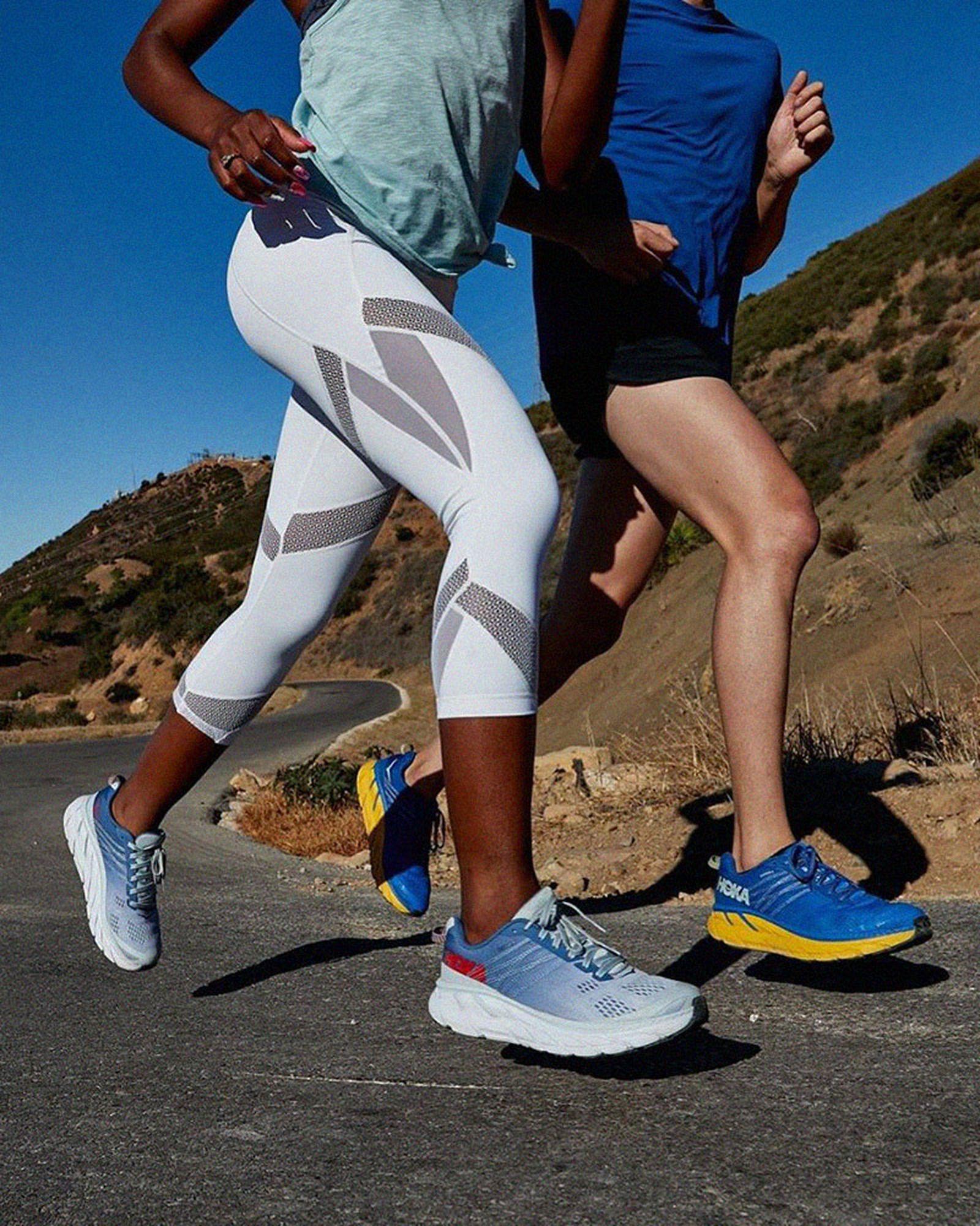 best sportswear brands world right now Adidas HOKA Nike