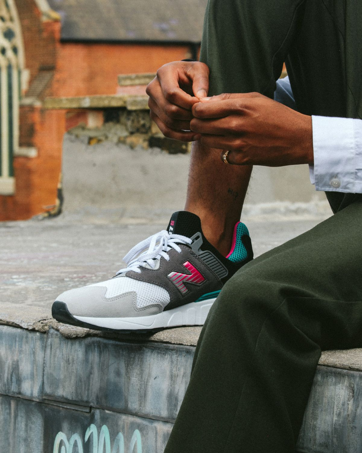 Everything You Need To Know About The New Balance 997 Sport