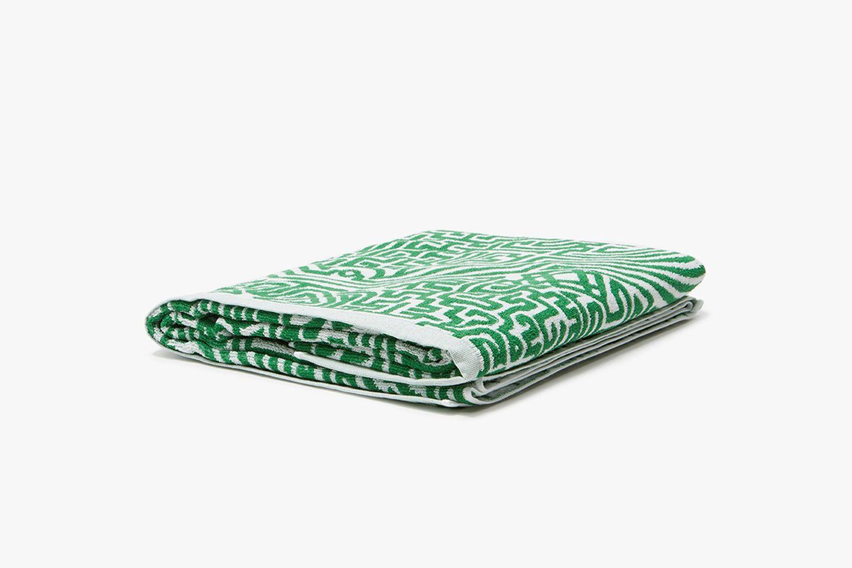 Moroccan Beach Towel