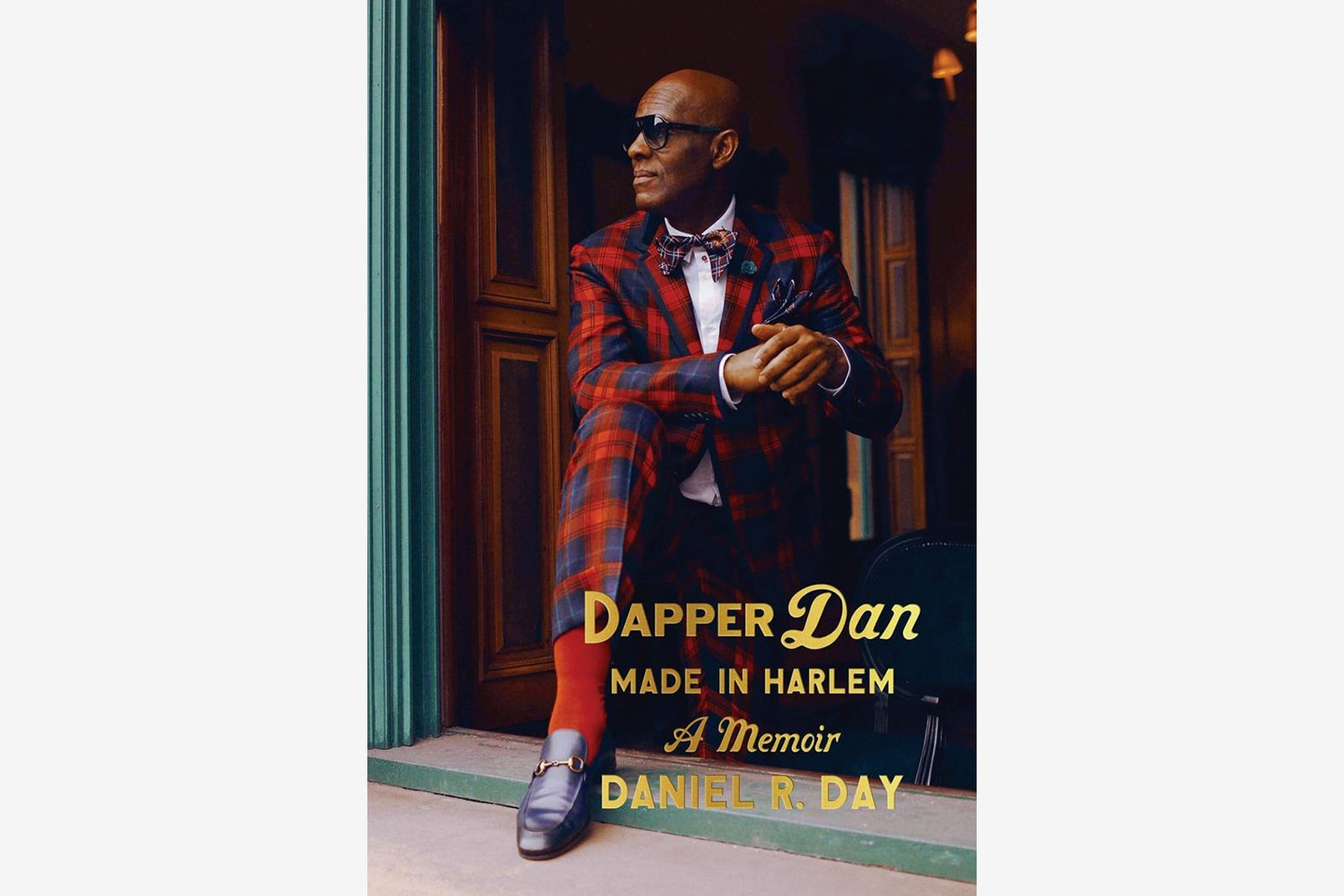 dapper dan made in harlem memoir main Dapper Dan: Made In Harlem