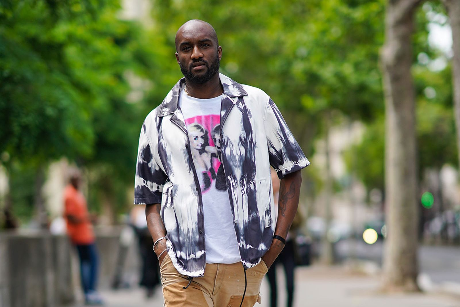 off white offwhite copyright lawsuit OFF-WHITE c/o Virgil Abloh
