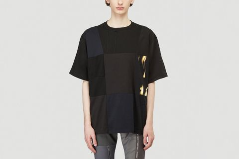 Patchwork T-Shirt