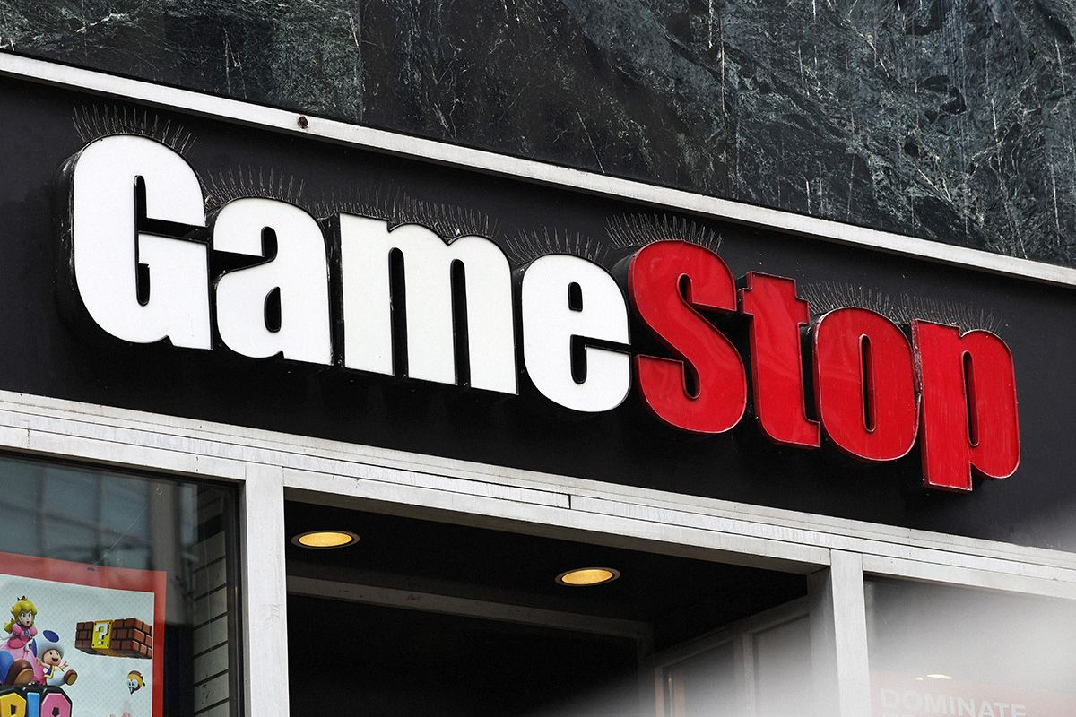 The GameStop Revolution Is a Streetwear State of Mind