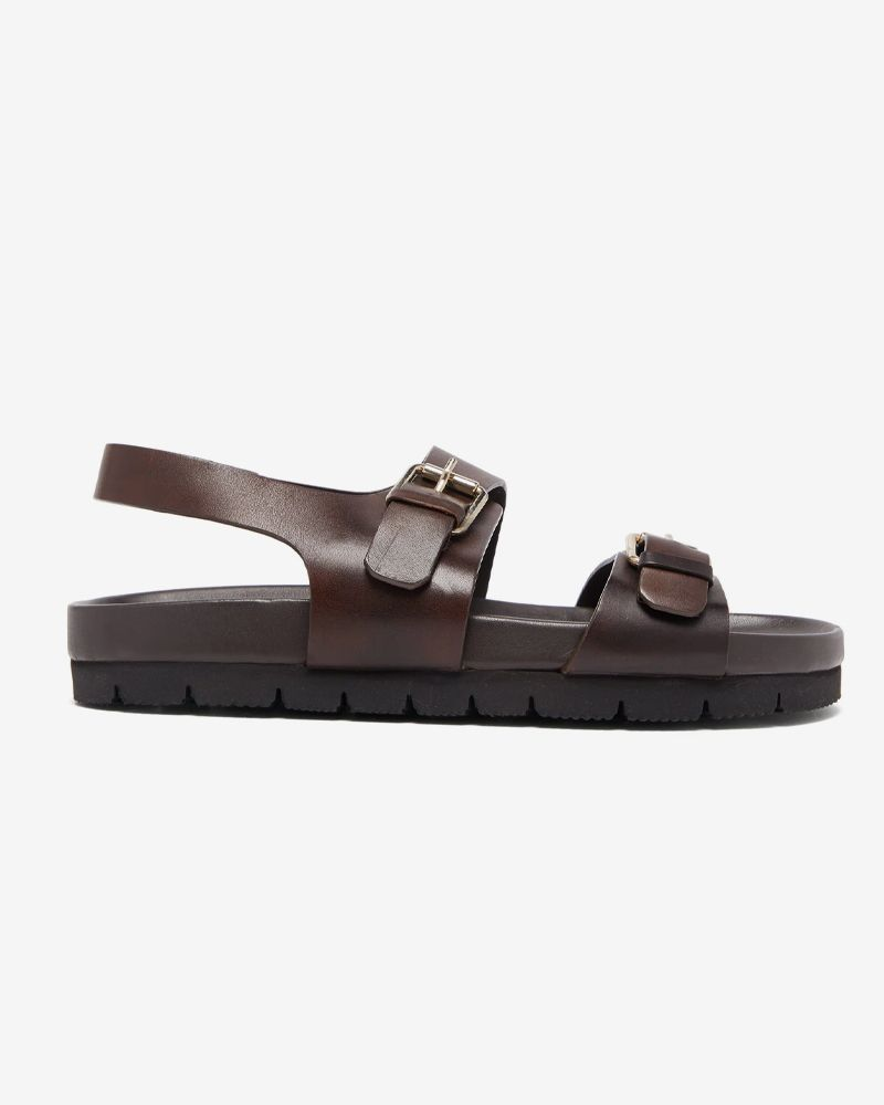 How Sandal Is Too Sandal? Our Editors Debate the Season's Dad-iest Sandals 41