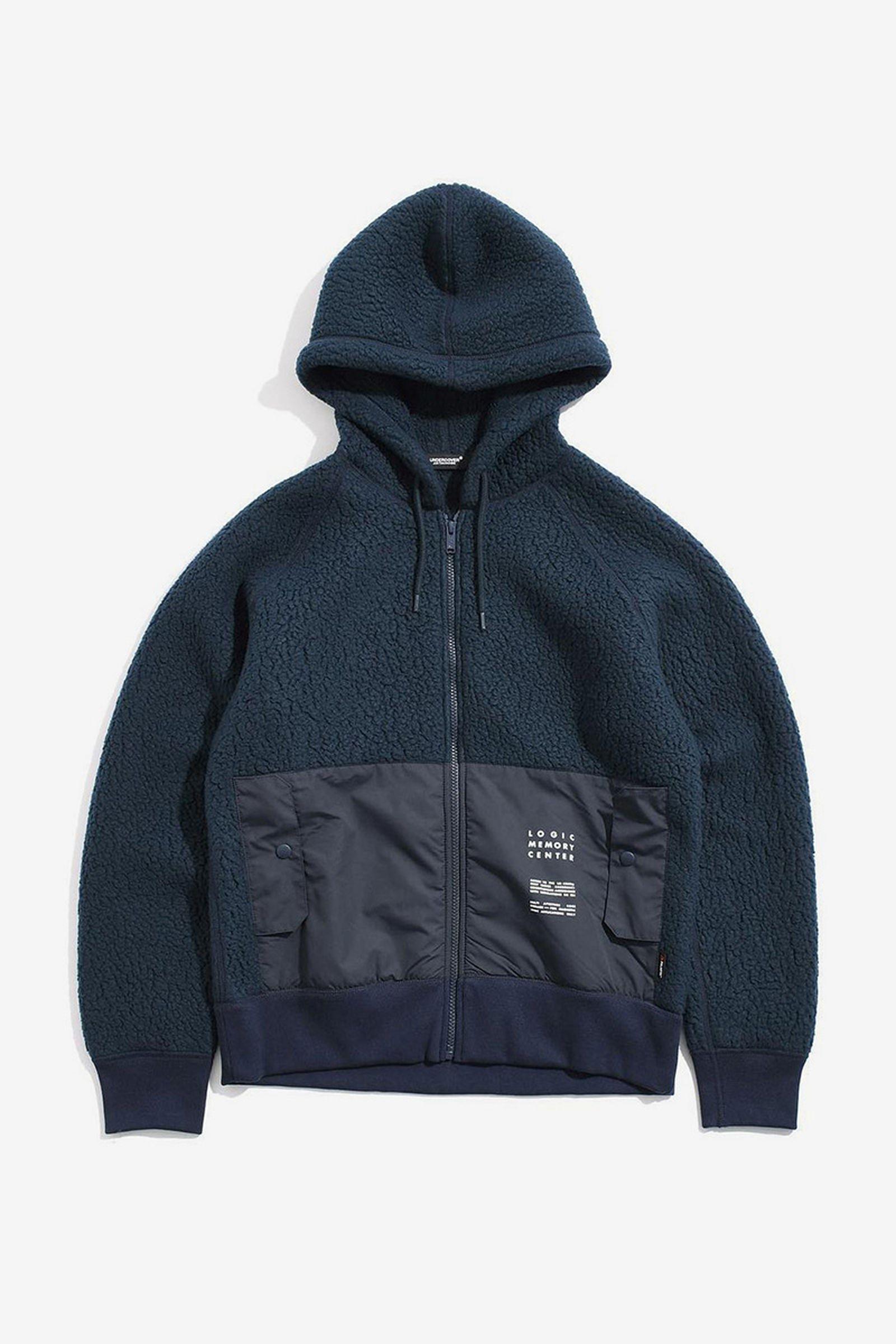 undercover polartec fleece collection jun takahashi