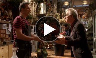 Woody Allen Plays a Pimp in John Turturro's 'Fading Gigolo'