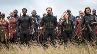 netflix new releases december 2018 Avengers: Infinity War