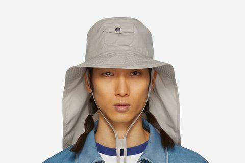 Mullet Hat