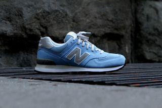 New 'light 574 Balance 574 Balance New 'light Blue'Highsnobiety Blue'Highsnobiety New Balance NOvn08wym