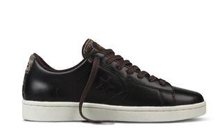 huge discount b3e0e 84ab1 Converse x Missoni Autumn Winter 2012 Sneakers