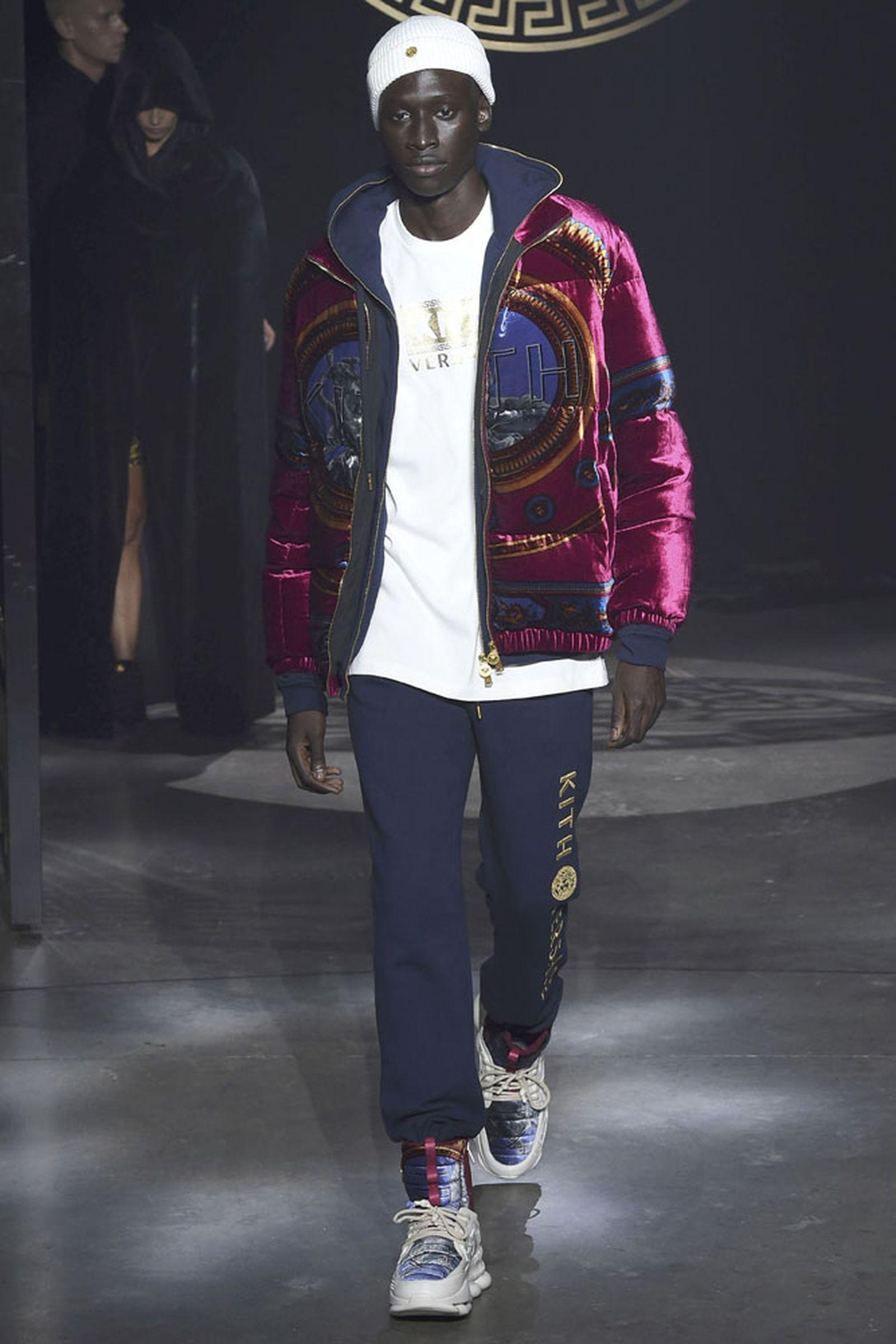 fashion shows greg lauren kith park